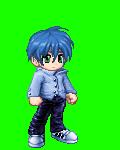Shokudanai's avatar