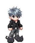 Kyle Matsumoto's avatar