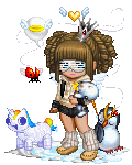 TheFirstCajunGrl's avatar