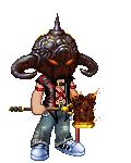 Thadammed's avatar