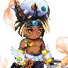 vi-nasu the 9th arrancar's avatar