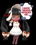 rosebell love's avatar