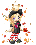 babyfire34's avatar