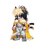 Azania Dragon
