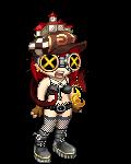 SaraPunkHeart's avatar