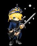 Azreth Deservian's avatar