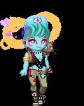 Eixarif Virewix's avatar