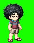 Hisashi Tonomura's avatar