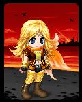 Tank Commander Kay's avatar