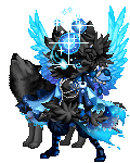 Winged Timberwolf