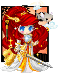 RikaSaginuma's avatar