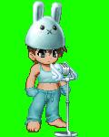 Chrisetterabu's avatar
