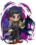 GreyTheWolf's avatar