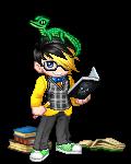 Jackson Jekyll's avatar