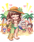 yellow lilly's avatar