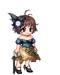 Orangerrific's avatar
