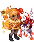 Aranypor's avatar