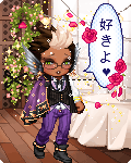 Rose Lalonde's avatar