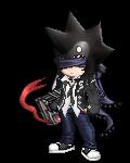 Alchemist Vox Von Lupine