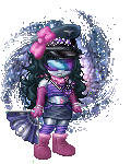 Miss Galaxia's avatar