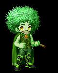 Agent Thrax's avatar
