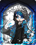 Lady Vendetta Iceflame