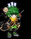 Rex Udagawa's avatar