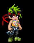 Leif Kefhal's avatar