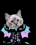 when bae think she a cat's avatar