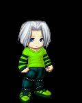 Mangarose93's avatar