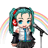 Miku Hatsune Miku's avatar