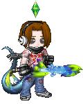 Dark Suiryuu's avatar