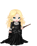 Mrs Narcissa Black Malfoy