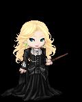 Mrs Narcissa Black Malfoy