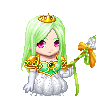 Queen Chronos's avatar