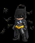 The Dark Knight Crusader