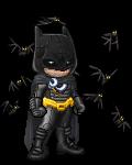 The Dark Knight Crusader's avatar