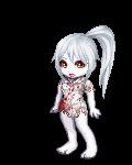 Lovely Little Marionette