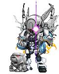 Whitewolf Challenger R-T