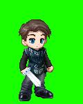 RPG Protagonist