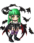 XxMorrigan AenslandxX