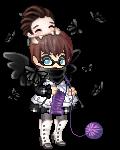 Sakura_Whitefang's avatar