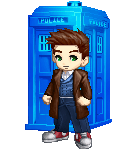 DoctorWhoTenth