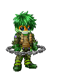 Michelangelo the Orange's avatar