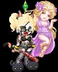 Hitomi Kuroki's avatar