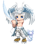 Kakuzhi _The Angel Knight