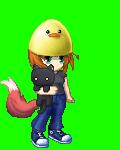 Lycanthropia's avatar