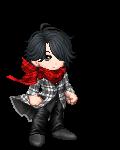 jagodygojichair99's avatar