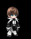 endthedisease's avatar