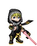 Sith Lord Kraythore's avatar